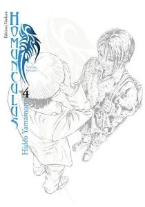 Homunculus - HideoYamamoto