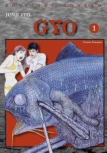 Gyo - JunjiIto