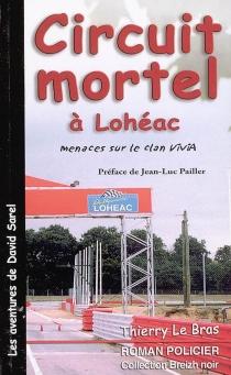 Les aventures de David Sarel - ThierryLe Bras
