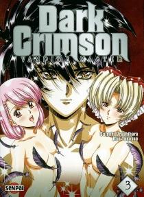 Dark Crimson vampire master - MiéTakassé