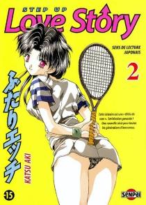 Step up love story - KatsuAki