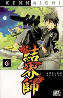 Kekkaishi - YellowTanabe