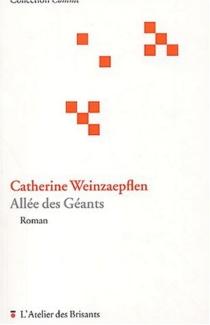 Allée des géants - CatherineWeinzaepflen