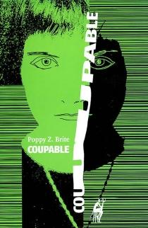 Coupable - Poppy Z.Brite