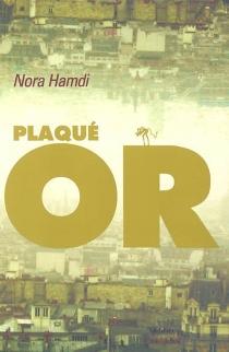 Plaqué or - NoraHamdi