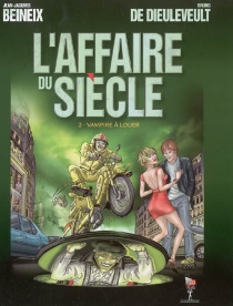 L'affaire du siècle - Jean-Jacques Beineix