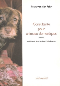 Consultante pour animaux domestiques - Petra von derFehr