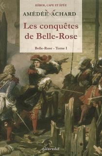 Belle-Rose - AmédéeAchard
