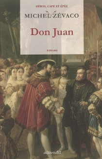 Don Juan - Michel Zévaco