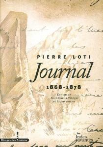 Journal - PierreLoti