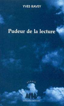 Pudeur de la lecture - YvesRavey