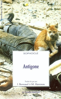 Antigone - Sophocle