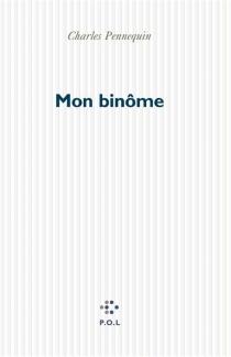 Mon binôme - CharlesPennequin