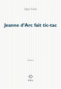 Jeanne d'Arc fait tic-tac - IegorGran