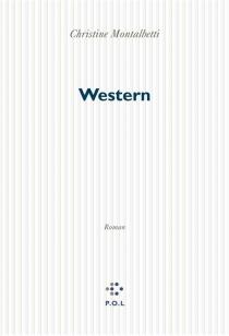 Western - ChristineMontalbetti