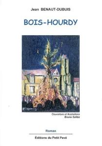 Bois-Hourdy - JeanBenaut-Dubuis