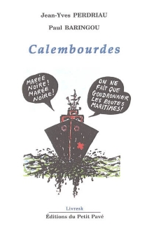 Calembourdes - PaulBaringou