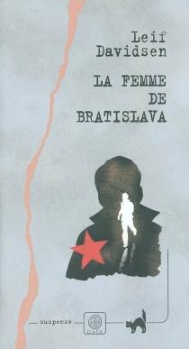 La femme de Bratislava - LeifDavidsen