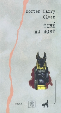 Tiré au sort - Morten Harry Olsen