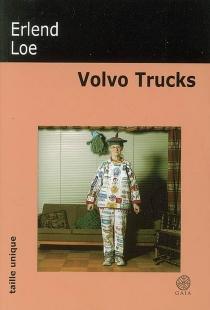 Volvo Trucks - ErlendLoe