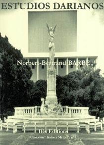 Estudios darianos - Norbert-BertrandBarbe