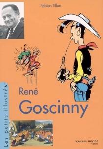 René Goscinny - FabienTillon