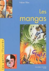 Les mangas - FabienTillon