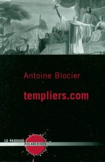 Templiers.com - AntoineBlocier