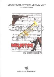 Concerto pour meurtre et orchestre - MaguelonneToussaint-Samat