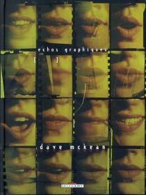 Echos graphiques - DaveMcKean