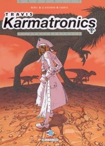 Travis Karmatronics - FredBlanchard