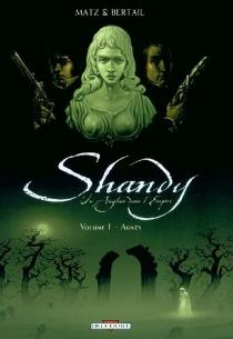 Shandy : un Anglais dans l'Empire - DominiqueBertail
