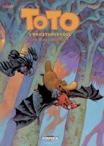 Toto l'ornithorynque - ÉricOmond