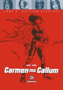 Carmen McCallum - FredDuval
