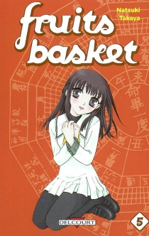 Fruits basket| Une corbeille de fruits - Natsuki Takaya