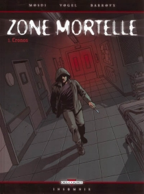 Zone mortelle - Thomas Mosdi