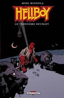 Hellboy - MikeMignola