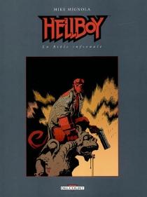 Hellboy : la bible infernale - MikeMignola