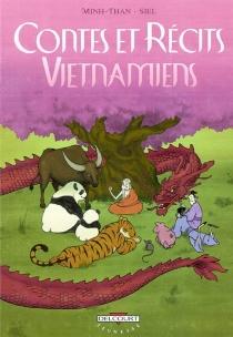 Contes et récits vietnamiens -