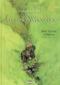 Algernon Woodcock - MathieuGallié