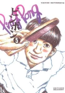 Ping-pong - TaiyoMatsumoto