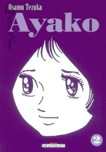 Ayako - OsamuTezuka
