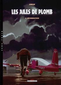 Les ailes de plomb - ChristopheGibelin