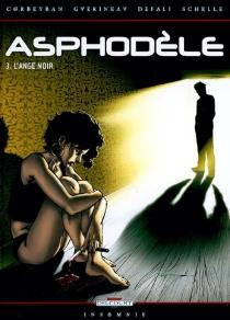 Asphodèle - Corbeyran