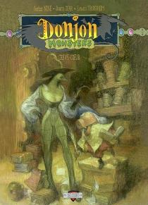 Donjon monsters - CarlosNine