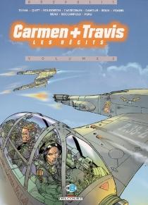 Carmen et Travis : les récits - FredDuval
