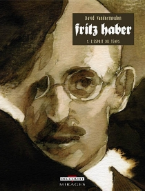 Fritz Haber - DavidVandermeulen
