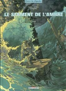 Le serment de l'ambre - FrédéricContremarche