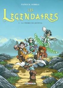 Les Légendaires - PatrickSobral