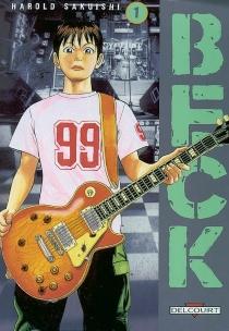 Beck - HarorudoSakuishi
